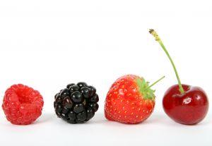 Belöna dig med frukt!
